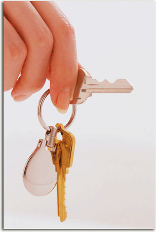 Keys to Your New Las Cruces Home, Process of Buying a home in Las Cruces NM